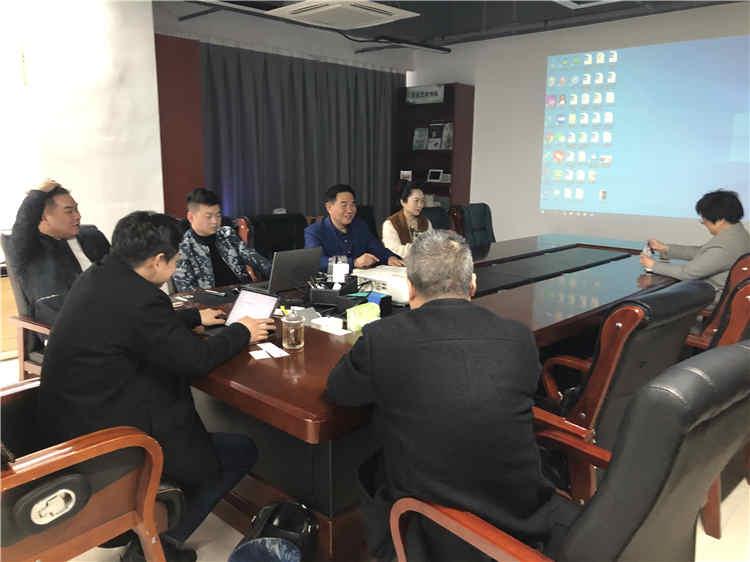 南通开发区电信局领导莅临我公司参观考察